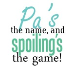 Pa's the Name!