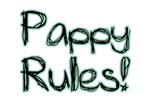 Pappy Rules!