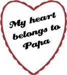 My Heart Belongs to Papa