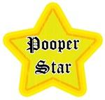 Pooper Star