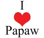 I Love (Heart) Papaw