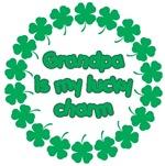 Grandpa is My Lucky Charm