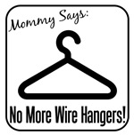 No More Wire Hangers!