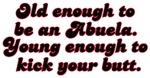 Young Enough Abuela