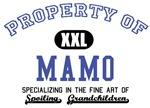 Property of Mamo