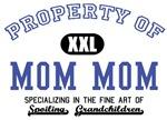 Property of Mom Mom