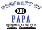 Property of Papa
