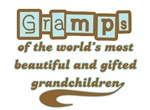 Gramps of Gifted Grandchildren