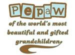 Pepaw of Gifted Grandchildren