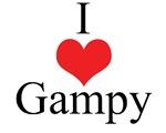 I Love (Heart) Gampy