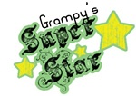 Grampy's Super Star