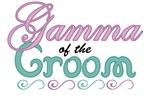 Gamma of the Groom