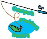 Gampa's Fishing Buddy