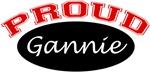 Proud Gannie