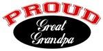 Proud Great Grandpa