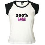 ...100% Babe...