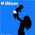 iMom Blue Mother's Day Gifts