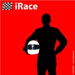 iRace Red Driver