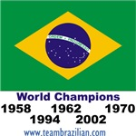 Brazilian National Soccer Team