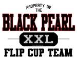 Black Pearl Flip Cup
