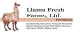 Llama Fresh Farms, Ltd.