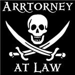 Pirate Lawyer