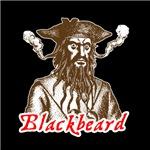 Blackbeard Red