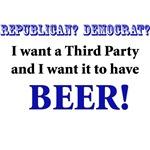 Republican? Democrat?
