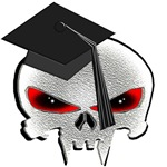 Graduate of Halloween