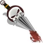Sword Below Your Heart T-Shirts!