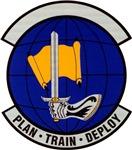 1st Logistics Support Squadron