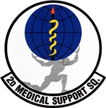 2d Medical Support Squadron