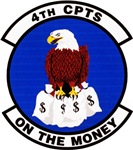4th Comptroller Squadron