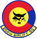 200th Airlift Squadron