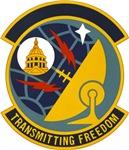 231st Combat Communications Squadron