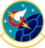 263d Combat Communications Squadron