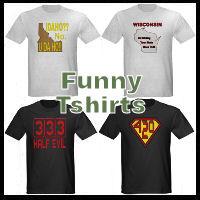 Funny Tshirts