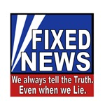 Fixed News Truth Tshirts