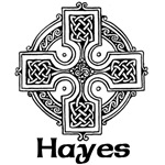 Hayes Celtic Cross