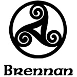 Brennan Celtic Knot