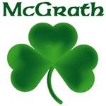 McGrath Shamrock