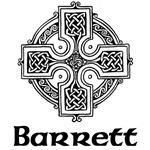 Barrett Celtic Cross