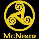 McNear Celtic Knot (Gold)