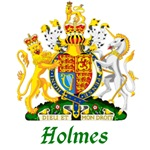 Holmes Shield of Great Britain