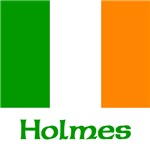 Holmes Irish Flag