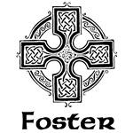 Foster Celtic Cross