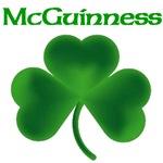 McGuinness Shamrock
