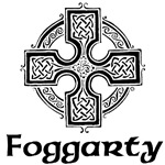Foggarty Celtic Cross