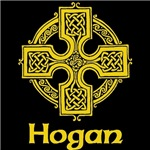 Hogan Celtic Cross (Gold)