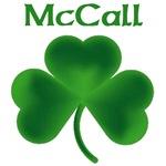 McCall Shamrock